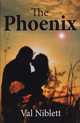 The phoenix by Val Niblett