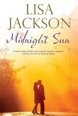 Midnight sun by Lisa Jackson