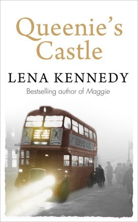 Queenie's Castle by Lena Kennedy