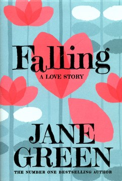 Falling by Jane Green
