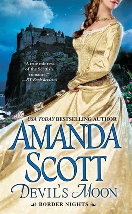 Devil's moon by Amanda Scott