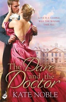 Dare and the doctor by Kate Noble