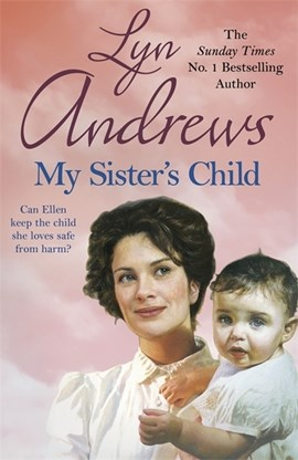 My sister's child by Lyn Andrews