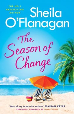 The season of change by Sheila O'Flanagan