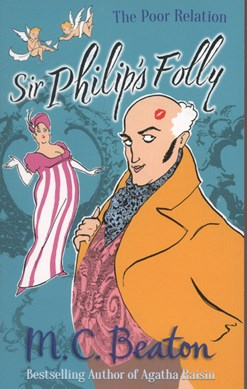 Sir Philip's folly by M.C. Beaton