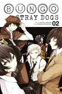 Bungo stray dogs. Vol. 2