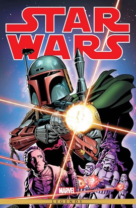 Star Wars Volume 2 by Larry Hama
