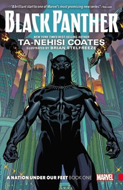 A nation under our feet by Ta-Nehisi Coates