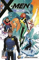 X-Men blue. Vol. 5