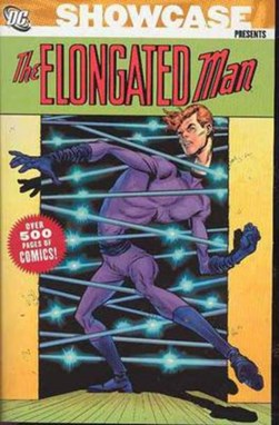 The Elongated Man. Volume one by John Broome