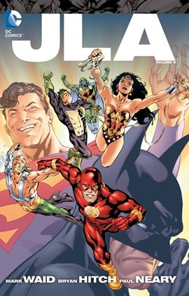JLA Volume 5 by Mark Waid