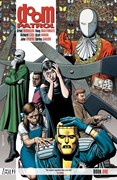 Doom patrol. Book one