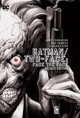 Batman/Two-Face by James Robinson
