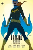 Batgirl year one, the deluxe edition