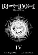 Death Note black. Volume 4