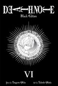 Death Note black. Volume 6