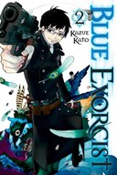 Blue exorcist. 2