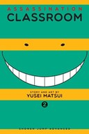 Assassination classroom. 2