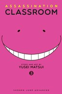 Assassination classroom. 3