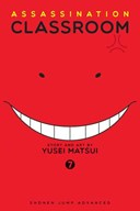 Assassination classroom. 7