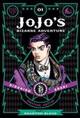 Phantom blood. Vol. 1