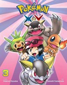 Pokemon XY 3