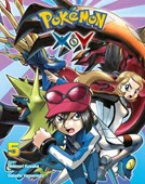 Pokemon XY 5