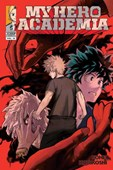 My hero academia. Vol. 10 All for one