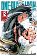 One-Punch Man. Volume 12