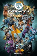 Overwatch - anthology