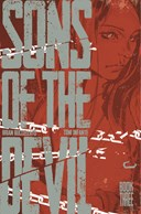 Sons of the devil. Book 3