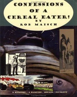 Confessions of a cereal eater! by et al