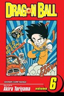 Dragon Ball, Vol. 6