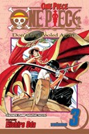 One piece. Vol. 3