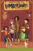 Lumberjanes. Volume 1 Beware the Kitten Holy