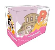 Princess jellyfish box set