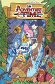 Adventure Time Volume 16