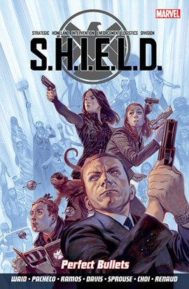 Perfect bullets by Mark Waid