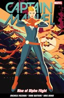 Captain Marvel. Vol. 1