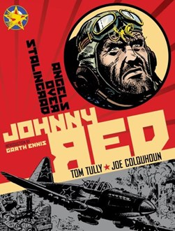 Johnny Red by Tom Tully