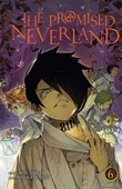 The promised neverland. Volume 6