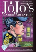 Diamond is unbreakable. Volume 2