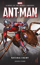 Ant-Man: Natural Enemy