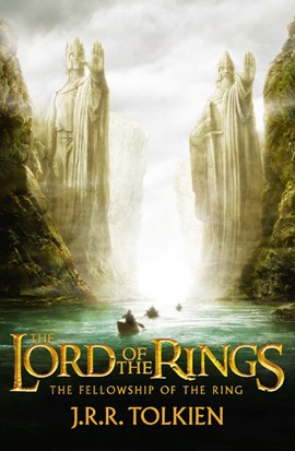 Lord Of The Ring Fellowship Of The Rings P by J. R. R. Tolkien