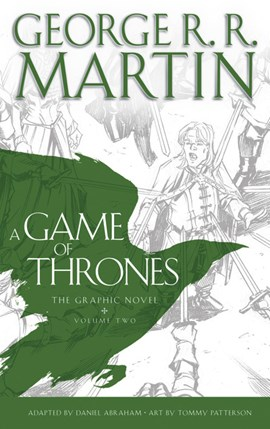A game of thrones Volume two by George R.R. Martin