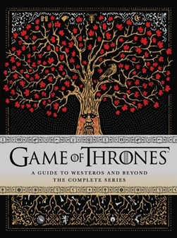 Game of thrones by Myles McNutt