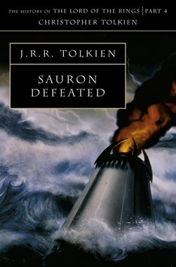 Sauron defeated by J. R. R Tolkien