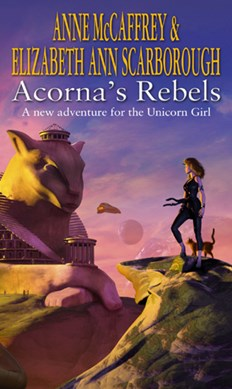 Acorna's rebels by Anne McCaffrey