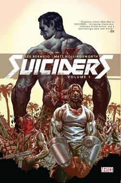 Suiciders by Lee Bermejo