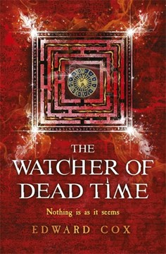 The watcher of dead time by Edward Cox